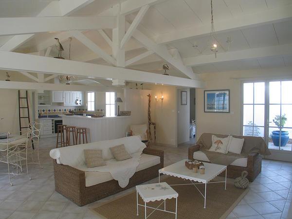maison traditionnelle au bois plage nos r alisations. Black Bedroom Furniture Sets. Home Design Ideas